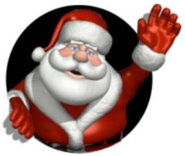 Pére Noël 2014