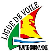 Logo-Ligue de Voile de Haute-Normandie