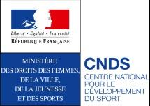 Logo MSS et CNDS