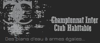 Logo du CICH