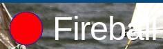 Logo de la classe Fireball